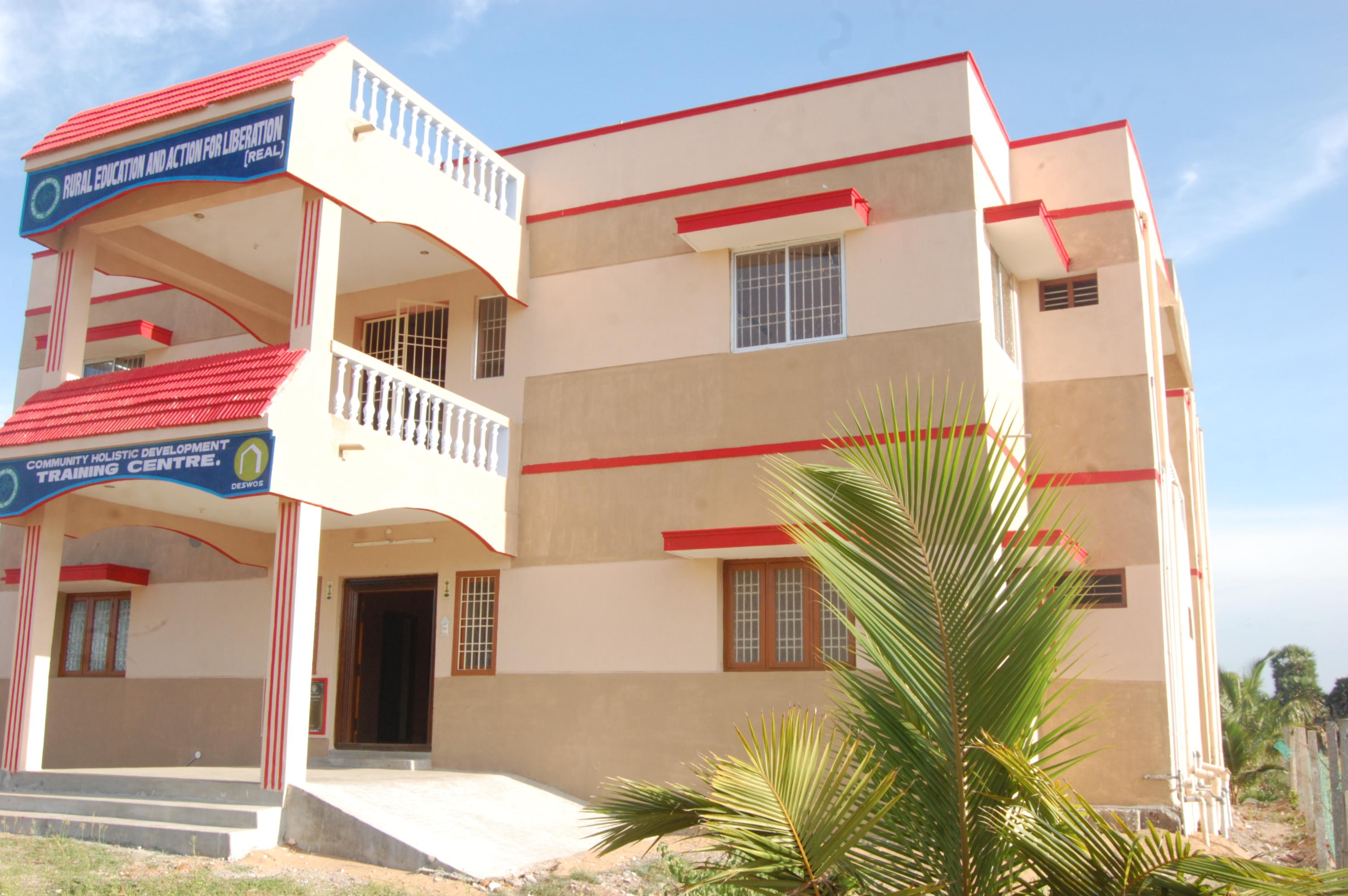 Training Centre 2