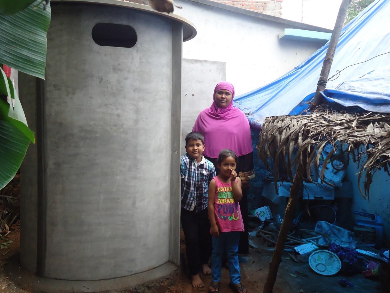 Microfinance Through Self Help Group